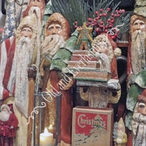 Christmas & Winter Holidays
