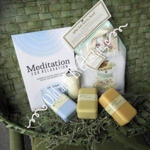 Everlasting Comfort Gift Box
