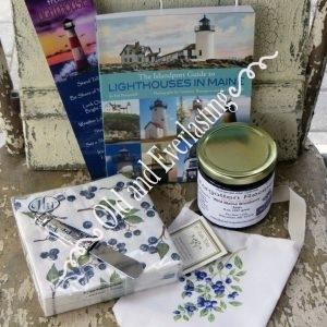 Maine Everlasting Gift Box